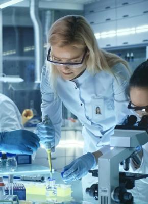 Il LIMS nei laboratori universitari