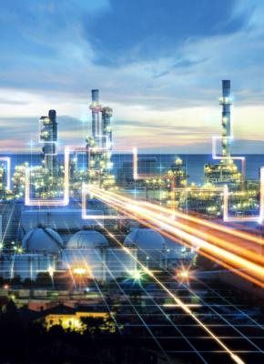 Il LIMS per l'industria Oil & Gas