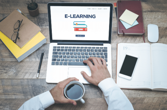 Il valore dell'e-learning